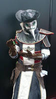 Assassins Creed by Yu-Ominae666