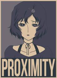 Poster - Ruka Urushibara by SemonX