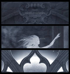 Moonspell rites -details- by Funerium