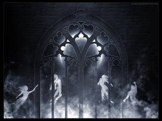 Moonspell rites by Funerium