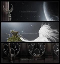 The wait -details- by Funerium