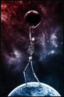 Interstellar death by Funerium