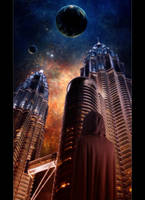 Cities of the future III by Funerium