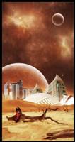 Dune by Funerium