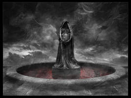 The Fountain by Funerium