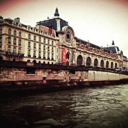 Paris by Seyan