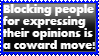 Opinions stamp by Username-91