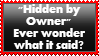 Hidden by Owner stamp by Username-91