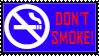 Don't smoke by Username-91