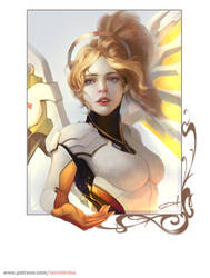 Mercy by Raivis-Draka