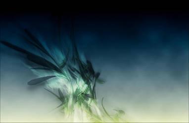 Digital Flower by oxygenic