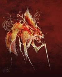 mantis by kungpowkitten