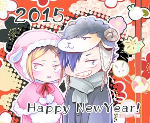 2015 happy new year by moonu17