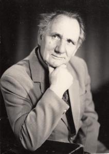 Ponikarov's Profile Picture