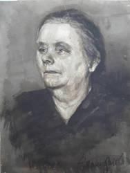 Mother by Ponikarov