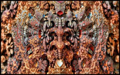 Iris by Primitive-Mind