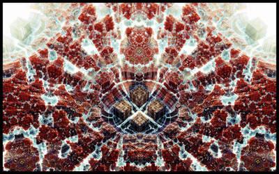 The Portal by Primitive-Mind