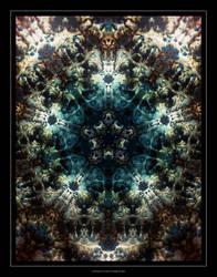 Darkness Falls by Primitive-Mind
