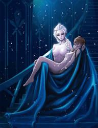 ElsAnna Uncensored by Shizuru1412