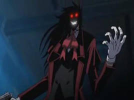 Alucard Regenerated by Windra