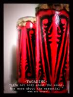 Tagading Gondang by maxarthouse