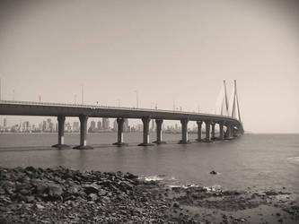 sea link by LazarusArbole