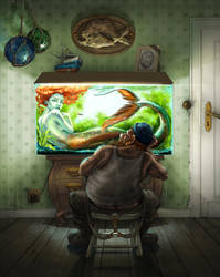 Fisherman's friend by Plan-BE