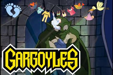 Gargoyles Babies Contest: CLOSED by Whispers-Gargoyle