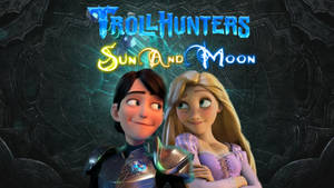 Trollhunters: The Sun and The Moon by Whispers-Gargoyle