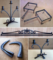 Forged objects 16 by Astalo