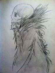 Crowley by SushiiCatt