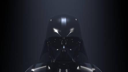 Vader by LuchiferTheAlmighty