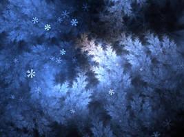 Winter by KeilaNeokow