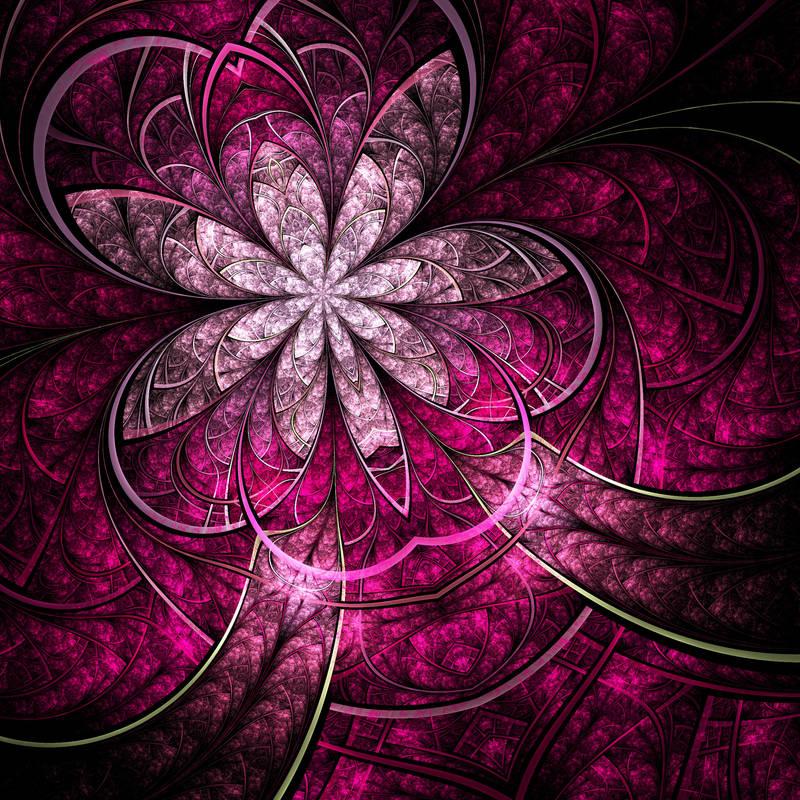 Purple Night by KeilaNeokow