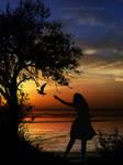 Goodbye Sun by RankaStevic