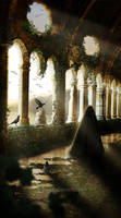 Raven's Castle by RankaStevic