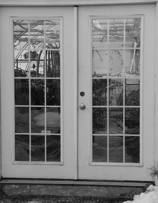 Doors by TakingBackSusan