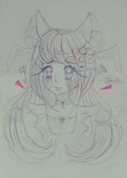 Tears in my heart  by bakagummi