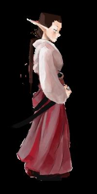 Reiketsurui by Ametheliana