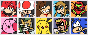 Steve's Art Project: Super Smash Bros. Forever Dczf5mm-959a12b5-3be0-4f7e-a33e-ae4a0c7c3486