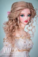 Persephone by amadiz