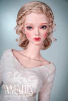Clair blonde by amadiz