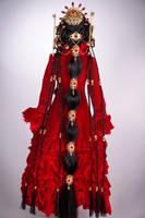 Ruby queen by amadiz