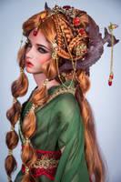Dragon by amadiz
