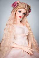 Elven Princess by amadiz