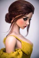 Bella Swan Wedding by amadiz