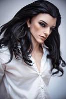 Loki cosplay wig by amadiz