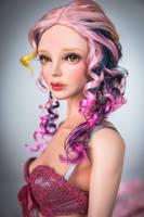 Pastel Rainbow by amadiz