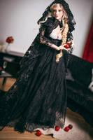 Yolande female Bisque skin tone by amadiz