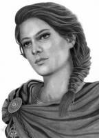 Kassandra by renaart9